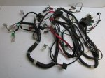 Sym GTS125 GTS 125 Voyager Main Wiring Loom Harness                  J30