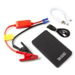Lextek Portable Jump Starter 6000mAh  For Motorcycle Battery