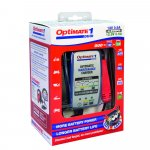 OptiMate 1 Duo 12v Battery Charger & optimiser