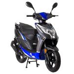 Lexmoto Echo+ 50cc E4 Scooter
