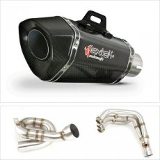 Lextek Exhaust Products